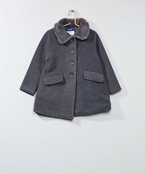 a3e8b1d7c O mais  trendy  em casacos e sobretudos de menina e menino
