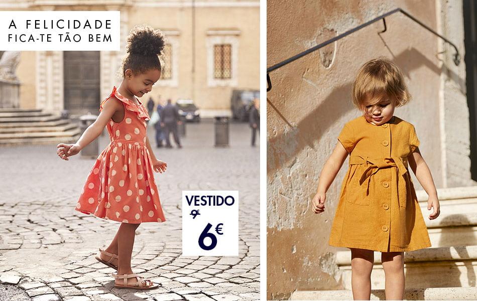 0a558a1cf Coleção de vestidos